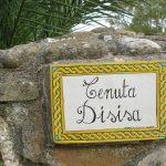 "At the Feudo Disisa Winery for an ""En Primeur"" Tasting"