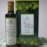 Olive Oil,  A True Story