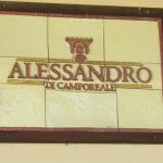 Alessandro di Camporeale Winery
