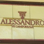 A Visit to the Alessandro di Camporeale Winery